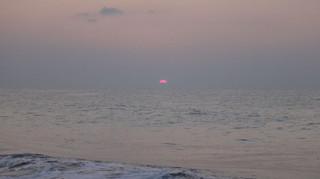 Last_sunrise